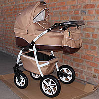 Детская универсальная коляска 2 в 1 Riko Modus 02