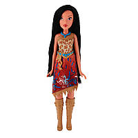 """Disney Princess Royal Shimmer  Pocahontas (Кукла """"Покахонтас"""" серии """"Королевский блеск"""" )"""
