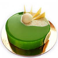 Гель холодный Зеленое яблоко 500г