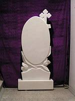 Памятник из мрамора  М - 136