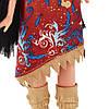 """Disney Princess Royal Shimmer  Pocahontas (Кукла """"Покахонтас"""" серии """"Королевский блеск"""" ), фото 6"""