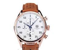 Механические часы TAG Heuer Spacex White
