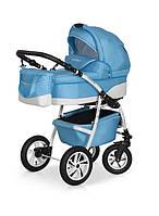 Детская универсальная коляска 2 в 1 Riko Modus 07