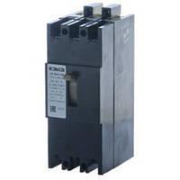 Автоматический выключатель АЕ 2056М-100 100А