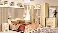 Спальня 6Д Флоренция венге