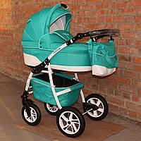 Детская универсальная коляска 2 в 1 Riko Modus 11