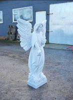 Памятник из мрамора  М - 140