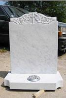 Памятник из мрамора  М - 141