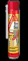 Пена монтажная картридж 750 мл 1000 гр  SIKA BOOM Р