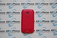 Задняя панель корпуса для мобильного телефона Nokia 710 Lumia Красная