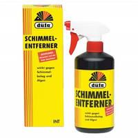 Средство для удаление плесени Dufa Schimmel-Enterferner 0.5л Германия