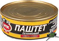 """ЧПК Паштет """"Печінковий домашній"""" 250г"""