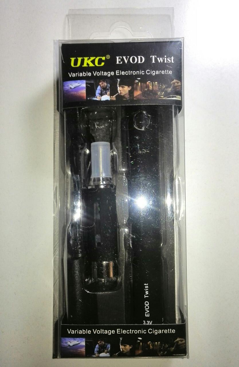 Электронная сигарета UKC EVOD Twist 1100mAh