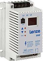 Преобразователь частоты 0,75 кВт Lenze ESMD751L4TXA , 3-фаз