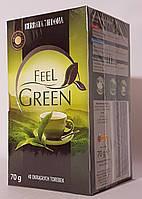Чай зелений Feel Green