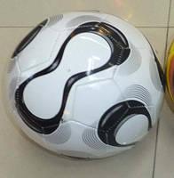 Мяч футбольный, игровой для детей BT-FB-0044 PVC