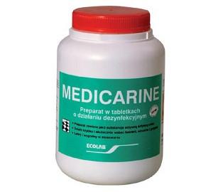 Медикарин (300 таб. ) таблетированное хлорсодержащее средство.