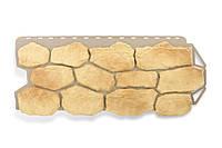 """Фасадные декоративные панели """"Бутовый камень"""" (Альта Профиль). Греческий"""