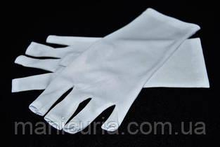 Перчатки защитные от УФ лучей, 1 пара