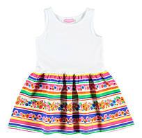 Платье для девочки LC Waikiki / ЛС Вайкики