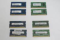 Оперативная память DDR3 1GB (NZ-1900)