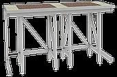 Стол лабораторный весовой СЛВ-3.000.05.101