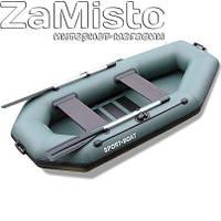 Лодка надувная Laguna L 240 LS
