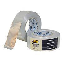 Скотч алюминиевый термостойкий HPX 50 мм х 50 м (AL5050)