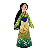 "Disney Princess Royal Shimmer  Mulan (Кукла ""Мулан"" серии ""Королевский блеск"" )"