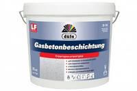 Структурная штукатурка Dufa Gasbetonbeschichtung D10 – 15кг