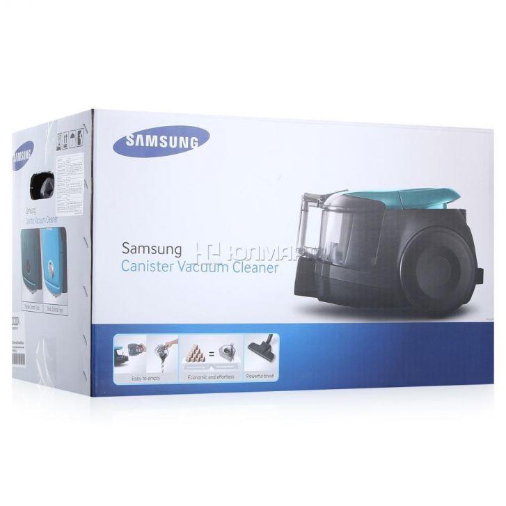 Пылесосы безмешковые Samsung VC20CVNDCNC/EV