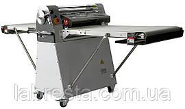 Тестораскаточная напольная машина GGM TMK520L