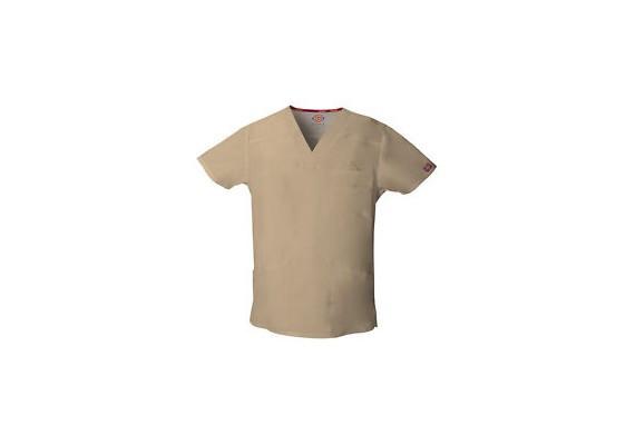 Футболка медицинская мужская 81906-KHIZ, ТМ Dickies