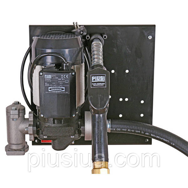 Заправочный модуль PIUSI ST E 80 A80