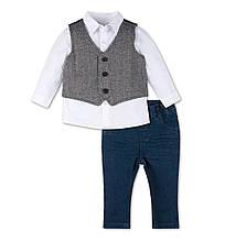 Нарядняй костюм на мальчика 2 года от C&A Германия
