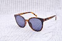 Женские солнцезащитные очки кошечки