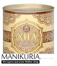 Хна Viva для биотату коричневая с кокосовым маслом, 30 мл