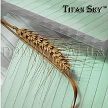Полікарбонат Titan Sky (Титан Скай) Polygal
