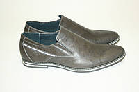 Туфли  Oscar Fur   S-18125сер.х Серый, фото 1