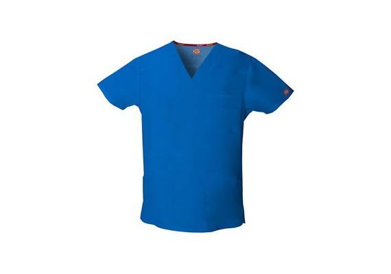 Футболка медицинская мужская 81906-ROWZ, ТМ Dickies