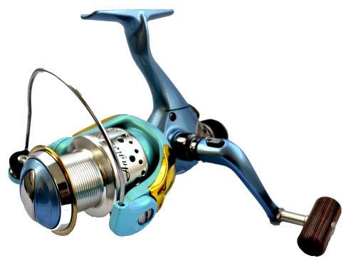 Катушка рыболовная для слининга Line Winder AE 3000 3+1bb