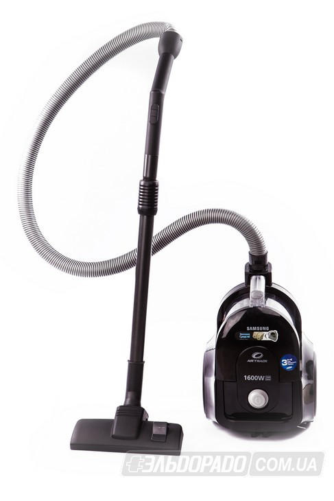 Пылесосы безмешковые Samsung VCC4325S3K/SBW