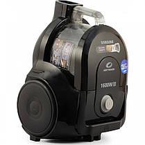 Пылесосы безмешковые Samsung VCC4325S3K/SBW, фото 3