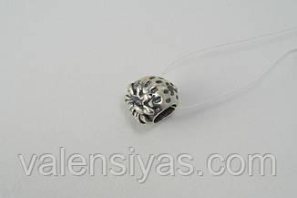 Бусина на браслет шарм Клубника, фото 2