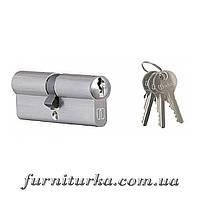 Сердцевина Medos 45/50 (ключ-ключ)