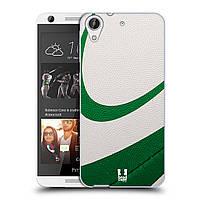 Силиконовый чехол для HTC Desire 626 узор Мяч для пляжного волейбола