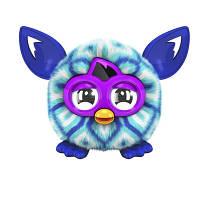 Furbling (Ферблинг) -  Голубой Бриллиант