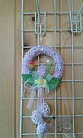 Пасхальные композиции украшения на Пасху разные цвета, фото 1