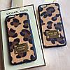 Чехол леопардовый Michael Kors для Iphone 6 6s, фото 2