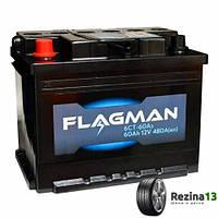 Flagman 6CT-100 Аз